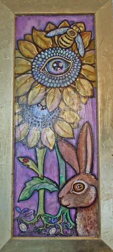 Lisa Luree Exhibiting at the Natural Accents Gallery of Taos