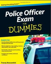 GSPCC police test preparation study guide