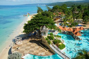 Jewel Dunns River Runaway Bay Jamaica - Adults Only Escapes
