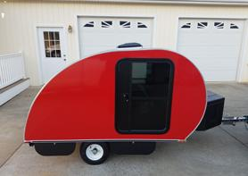 Star City Teardrops camping trailers contact us