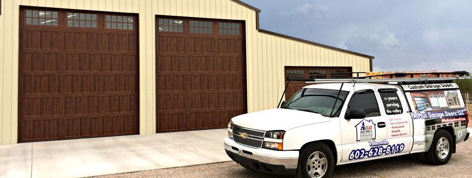 A Plus Garage Doors LLC A Plus Garage Doors on a plus carpet cleaning, a plus signs, a plus tires,