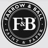 Experts with Farrow & Ball