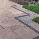 Concrete Patio Pavers Northshore™ by Unilock