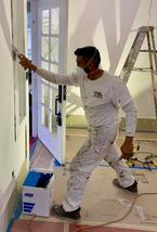 Leah Parker, Sonoma County, house painter, painting contractor