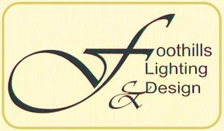 Foothills Lighting and Design