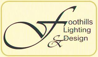 foothills lighting design