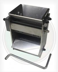 Shred your own Tobacco- with this tobacco shredder for make your own / roll yoiur own cigarettes
