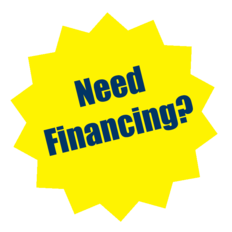 Roofing and Construction Need Financing?