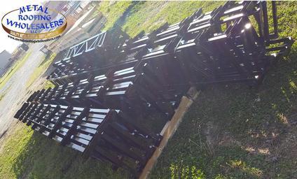 Steel Trusses- Metal Roofing Wholesalers Knoxville TN