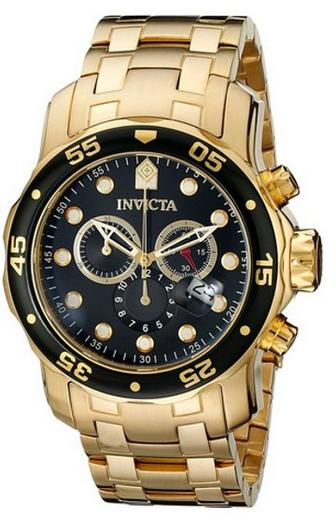Invicta watches 0072 invicta sea hunter