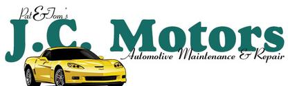 JC Motors auto repair | Tualatin, Tigard, Lake Oswego, Sherwood