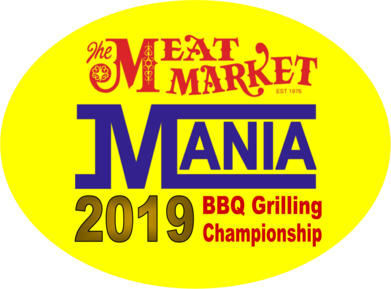 Meat Market Mania 2019 in Fresno and Clovis BBQ Grilling Competition