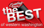 King 5 Best of Western WA Wedding Elements NW