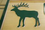 MBC Ranch CNC carved sign