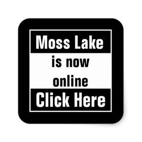 Moss Lake community is now online