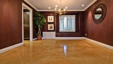 The Garage Flooring Pros In Dallas Tx