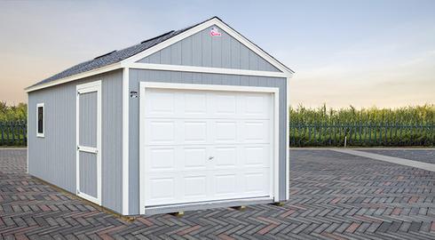 Gateway Autos Llc - Storage Sheds For Sale, Wood Storage
