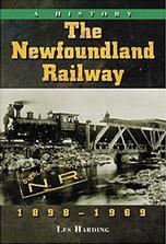 The Newfoundland Railway 1898-1969