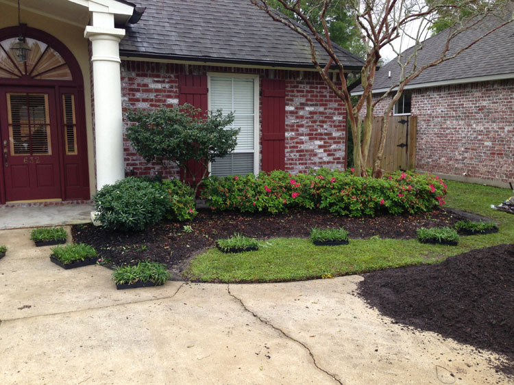 - Experienced Landscapers In Baton Rouge River City Landscaping