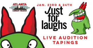 just for laughs atlanta comedy uptown comedy punchline comedy