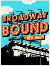 Theatre Guild of Hampden Presents Broadway Bound