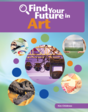 Find Your Future in Art, Cherry Lake/Sleeping Bear Press, Aug. 2016
