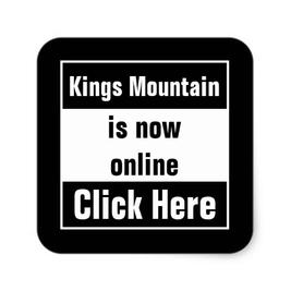 Kings Mountain NC is now online