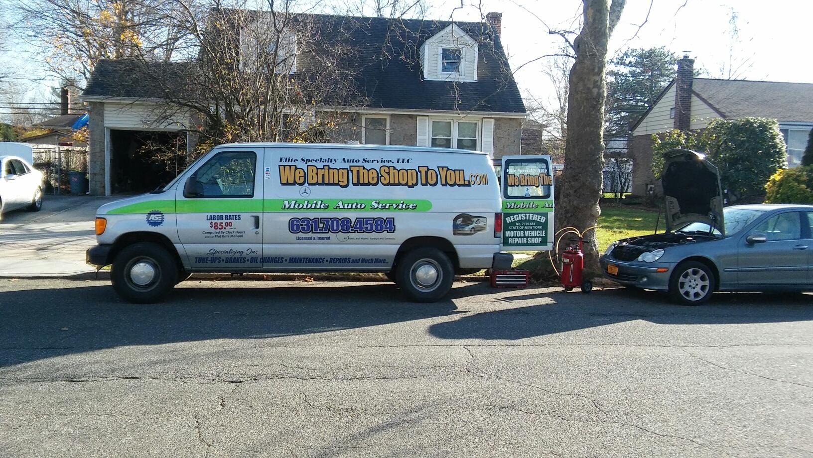 auto repair mobile