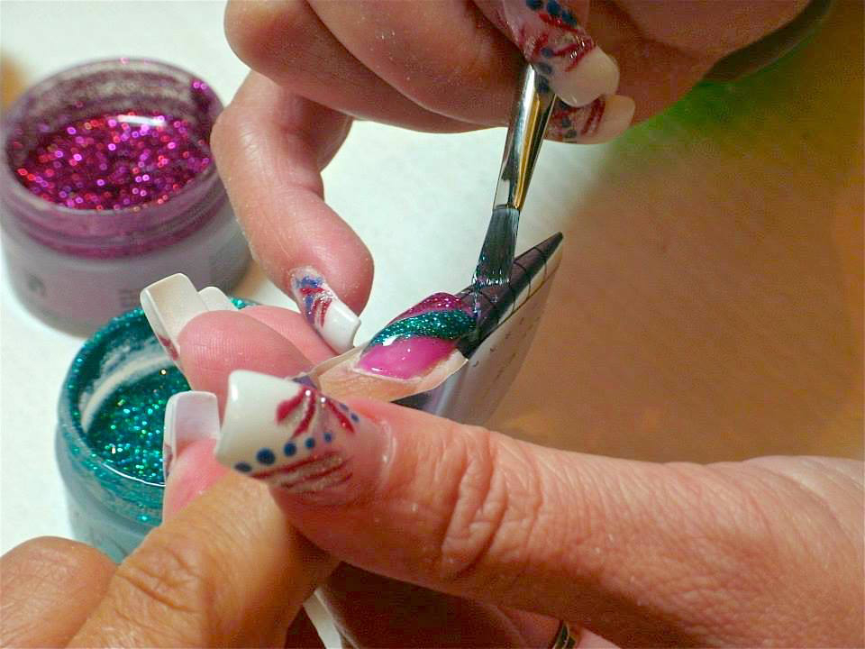 Nail Tech Event of the Smokies - Nails, Nail Art, Nail