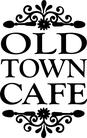 Old Town Cafe logo
