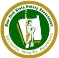 NYS Notary Association Private Notary Licensing Classes Your Offices