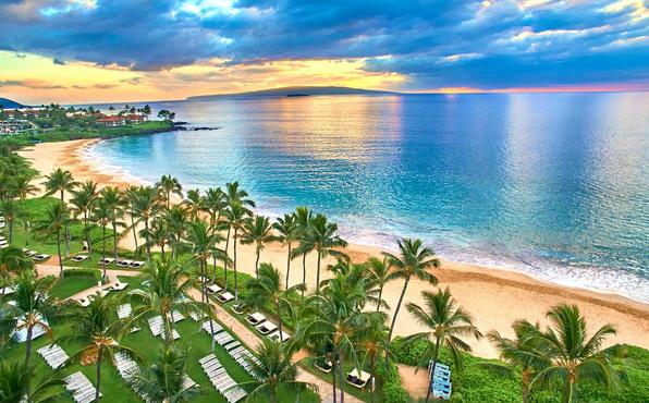 Grand Wailea Maui Resort, Hawaii, Family Escapes Collection