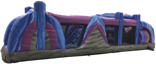 Obstacle Course Rentals Chattanooga