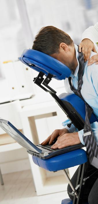 Corporate Chair Massage   Tailored Kneads   Council Bluffs ...