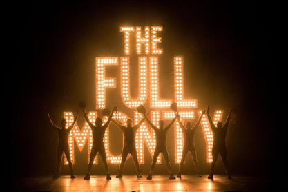 The Theatre Guild of Hampden Presents The Full Monty