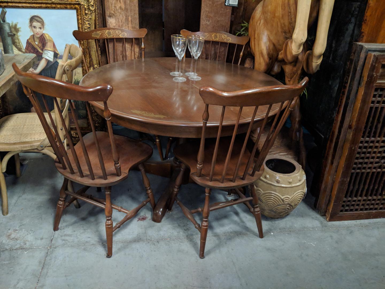 Vintage Dining Tables Decor Direct Wholesale Warehouse