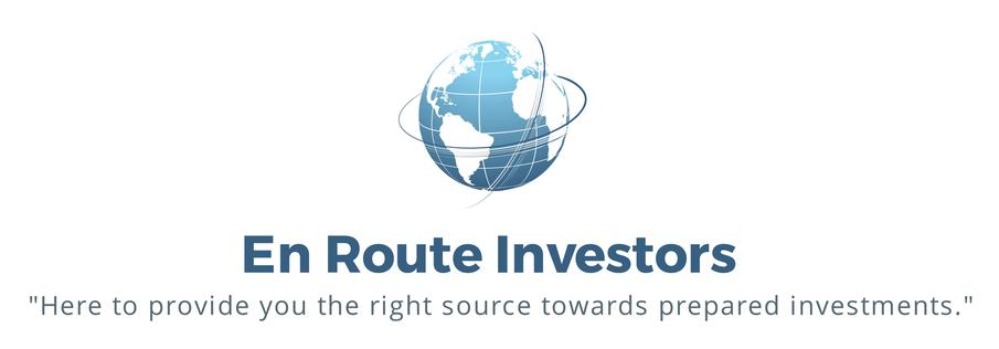 En Route Investors Official Logo