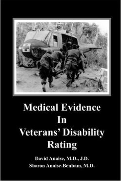 Disabled Veterans Benefits - Veterans Affairs Disability