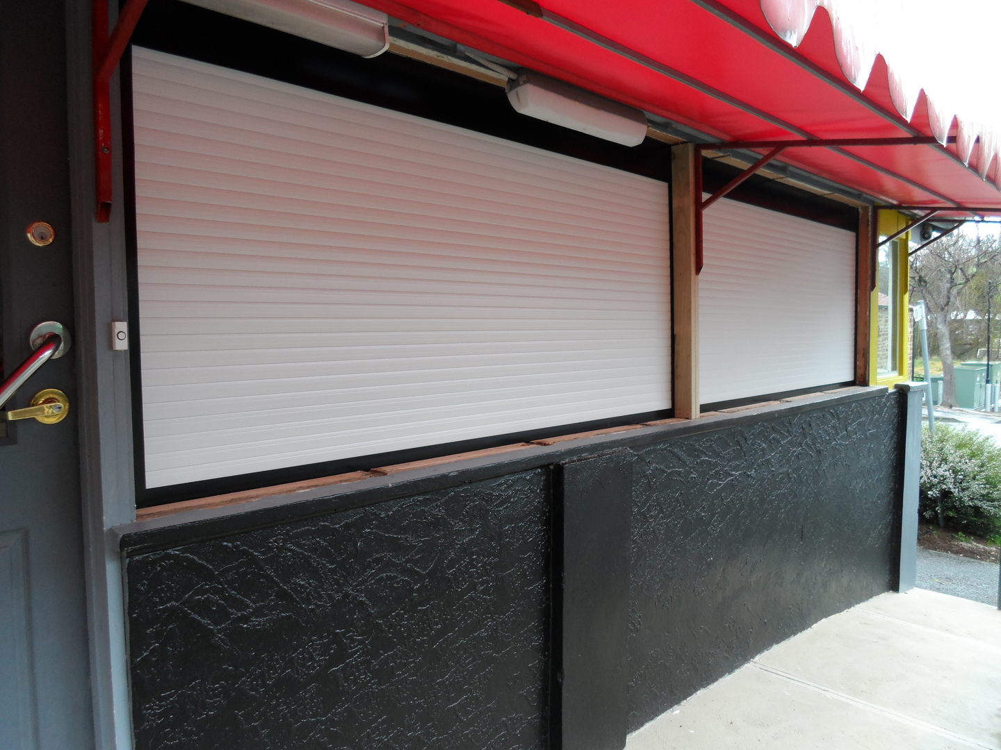 SA Roller Shutters Blinds And Shutters Outdoor Blinds Cheap Blinds
