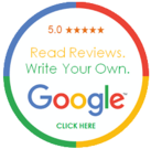 Leave Your 5 Star Review - or Read A Few...