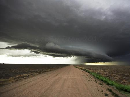 Colorado Storm Chasing Tour
