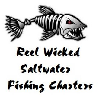 Reel Wicked Saltwater Fishing Charters