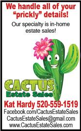 Cactus Estate Sales