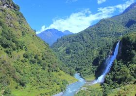 Northeast India tour packages, Northeast India tour