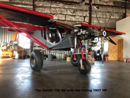 Zenith Aircraft