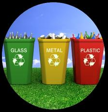 Types of Waste and Rubbish