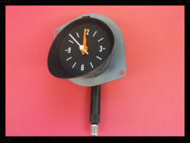 1972 Dodge Challenger clock repair