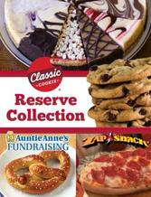 Classic Cookie Reserve Collection Fundraiser