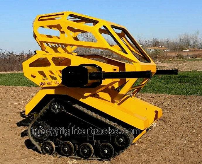 TANK FOR BUMBLEBEE ROBOT, IS ALSO A KIND OF WHEELCHAIR