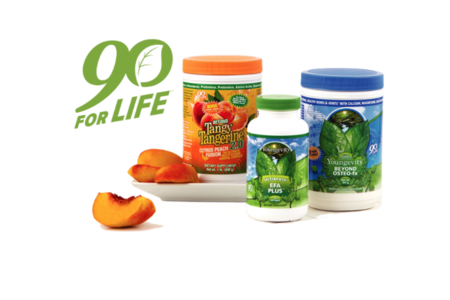 Youngevity Healthy Body Start Paks